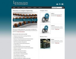 Lexington Engineering