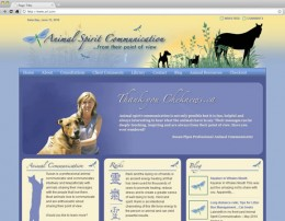 Animal Spirit Communication