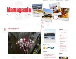 Mamaganda