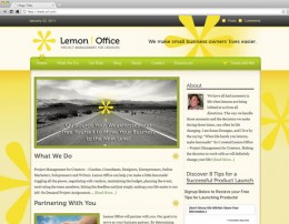 Lemon Office