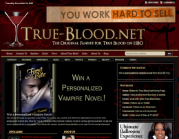 True-Blood.net