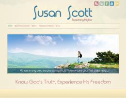Susan Scott Online