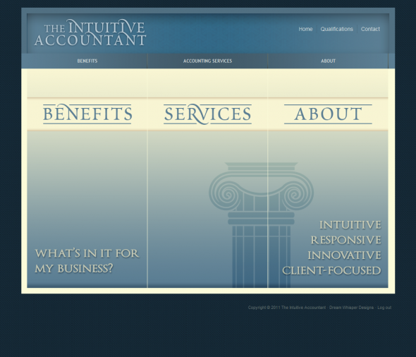intuitive 590x506 The Intuitive Accountant