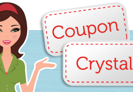 Coupon Crystal