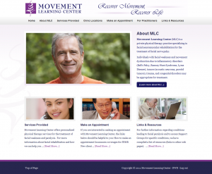 Movement Learning Center