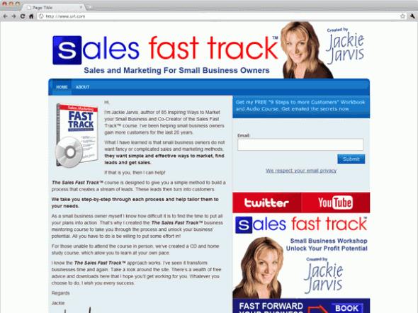 StudioPress Theme Customization