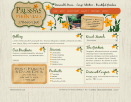 StudioPress Genesis Framework Design