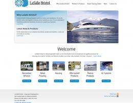 LaSalle Bristol PSD to Genesis